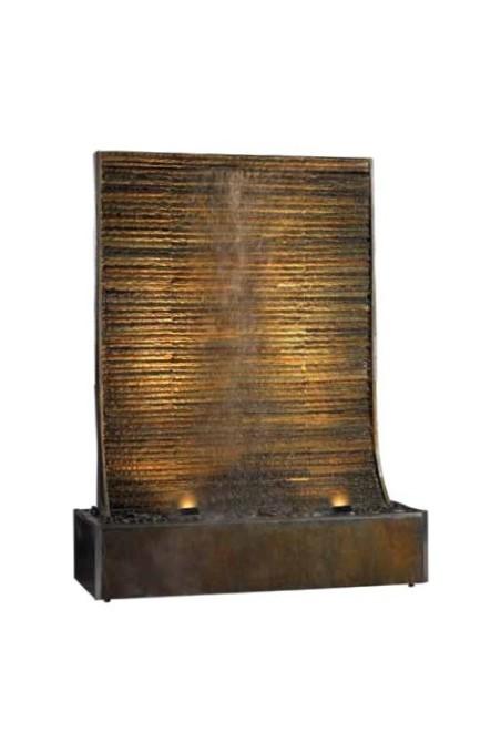 c sar fine fontaine mur d 39 eau l 39 esprit pierre. Black Bedroom Furniture Sets. Home Design Ideas