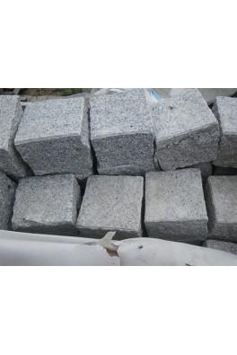 Pavé Granit 10x10 cm