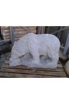 Ours en granit