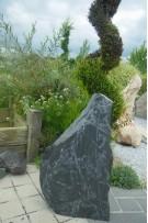 Monolithe ardoise 115-220 cm