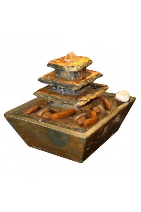 """Pyramide mini"" Fontaine"